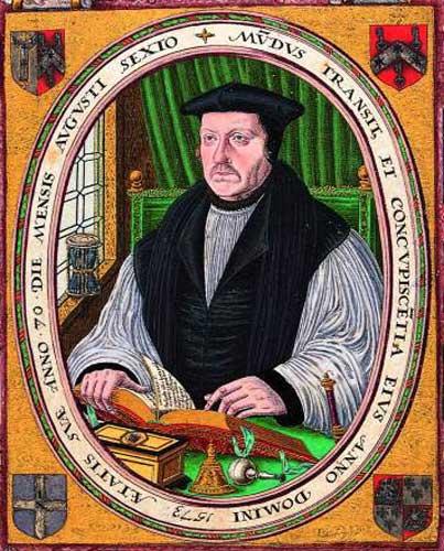 Image result for bishop Matthew Parker